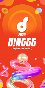the Dingg