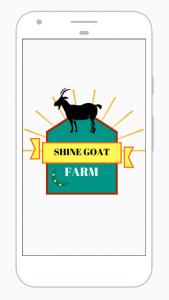 Shine_Goat_Farm_Android_app