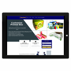 Bestpack_website