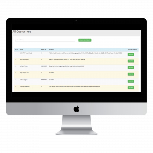 Paybill Invoice Appxerbia product