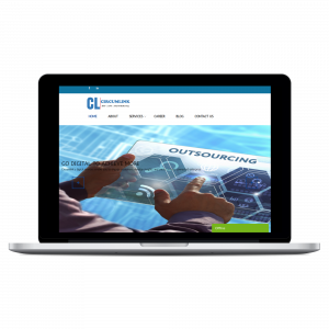 Circumlink_website_development